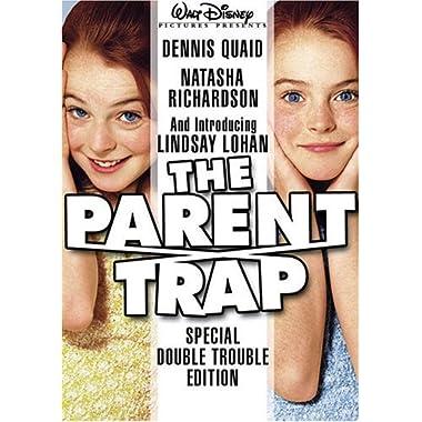 The Parent Trap (Special Double Trouble Edition)