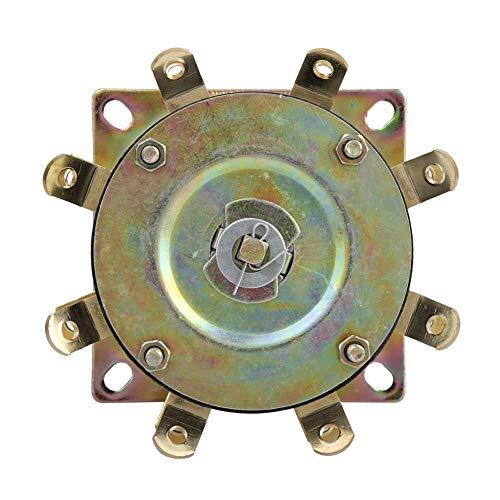 Mini KDH-25/2-8 25A Soldadora eléctrica Interruptor por separado Reemplazo de la máquina de soldadura de 8 dígitos Interruptor por separado para máquinas de soldadura industriales