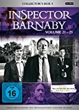 Inspector Barnaby - Collector's Box 5, Vol. 21-25 (20 Discs)