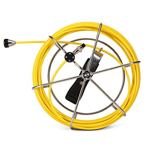 Lixada Cable de Fibra de Vidrio de reemplazo de 20M / 30M...