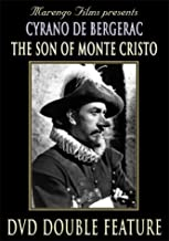 Cyrano de Bergerac / The Son of Monte Cristo