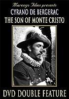 Cyrano de Bergerac / The Son of Monte Cristo [Import USA Zone 1]