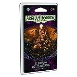 Fantasy Flight Games- Arkham Horror lcg: el corazón de los Ancianos - español, Color (FFAHC22)