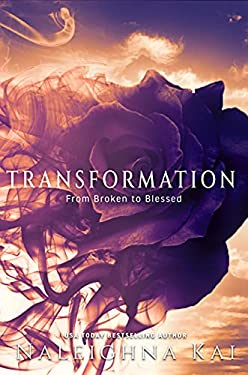 Transformation: From Broken to Blessed (Merry Hearts Inspirational Series Book 9)