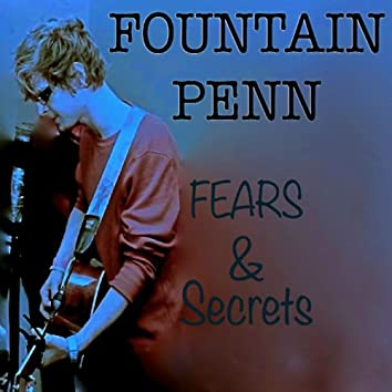 Fears and Secrets - EP