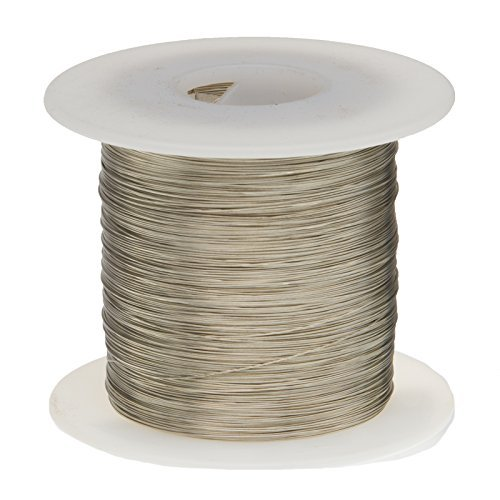 Remington Industries 28TCW250 Direct sale of manufacturer Tinned 28 Copper Wire Courier shipping free Buss