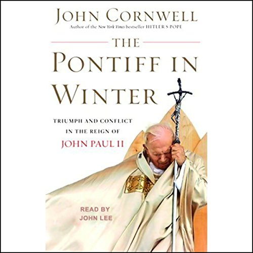 The Pontiff in Winter cover art