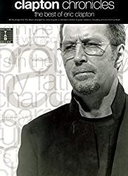 Partition : Eric Clapton Chronicles The Best Of Tab
