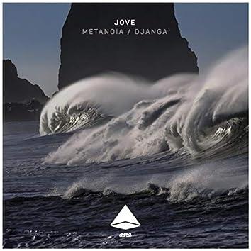 Metanoia / Djanga