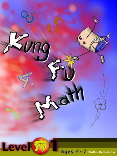 Kung Fu Math - Level 1 (English Edition)