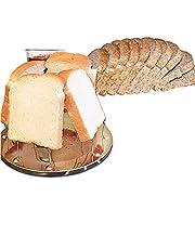 Vvciic Toaster Rack, Klappbarer Camp Herd Toaster, Stahl Toaster Tablett Edelstahl Herd Brot Rack Halter für Camping Häuser Küchen Esszimmer Restaurants Hausfrauen Kocht Frühstück