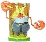 Penn Plax SBR2 Mr. Krabs, 5 cm