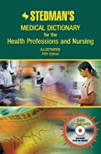 stedman's medical dictionary 5th edition