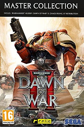 Dawn of War 2 Master Collection : DAW 2 + Chaos Rising + Retribution