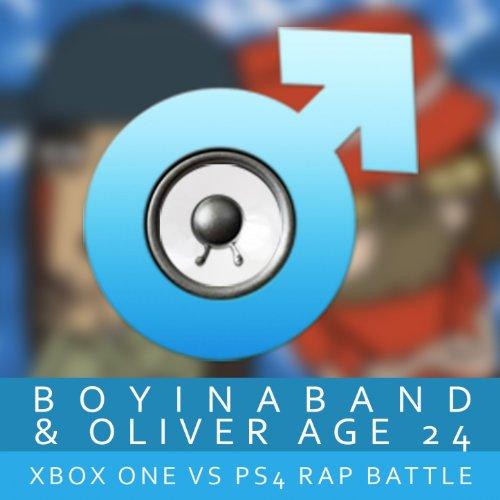 XBox One vs. PS4 Rap Battle