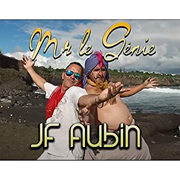 Mr Le Génie by JF AUBIN