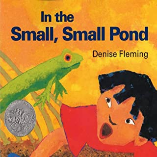 In the Small, Small Pond audiobook cover art