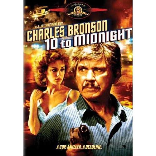 Amazon.com: 10 to Midnight: Charles Bronson, Lisa Eilbacher, Andrew Stevens, Gene Davis: Amazon Digital Services LLC