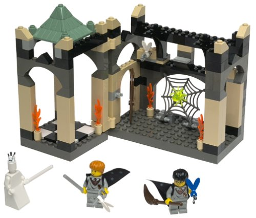 LEGO Harry Potter: Chamber of the Winged Keys (4704) by Lego