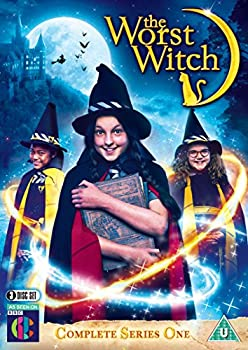 The Worst Witch Complete Series  2017  [DVD]