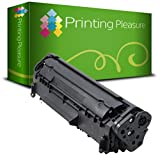 Toner Compatibile Canon EP-27 Cartuccia Laser per Canon LBP3200 MF3110 MF3112 MF3220 MF3228 MF3240 MF5550 MF5630 MF5650 MF5730 MF5750 MF5770 - Nero, Alta Resa