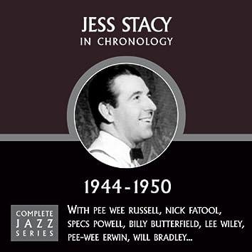 Complete Jazz Series 1944 - 1950