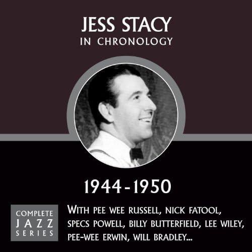 Jess Stacy