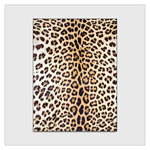 HDDFG Alfombra con Estampado de Leopardo, Sala de Estar, clásica, Sexy, Amarillo, marrón, decoración del hogar, sofá, Mesa, Alfombra, Silla Antideslizante Europea, cojín, Alfombrilla de salón