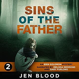 Sins of the Father audiobook cover art