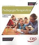 Cuerpo de Maestros. Pedagogía Terapéutica. Programación Didáctica