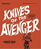 Knives of the Avenger [Blu-ray]