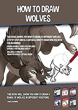 Best how to draw wolves Reviews