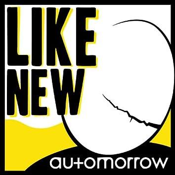 Like New - Single