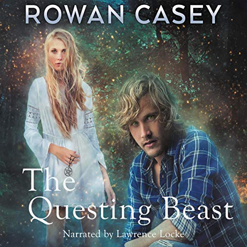 The Questing Beast cover art