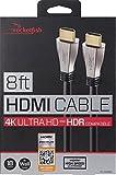 Rocketfish? - 8' in-Wall HDMI Cable