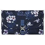 Jack Wolfskin Mini WASCHSALON Kulturtasche, 26 cm, Tropical Blossom