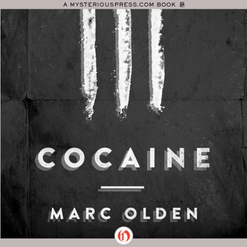 Couverture de Cocaine