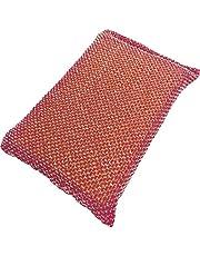 キクロン キクロンプロ タフネット 薄型 赤 N300