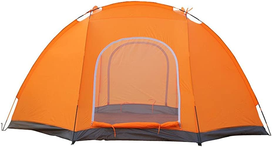 SEABECCA Outdoor Camping Tente Chapiteau Hiver ImperméAbles