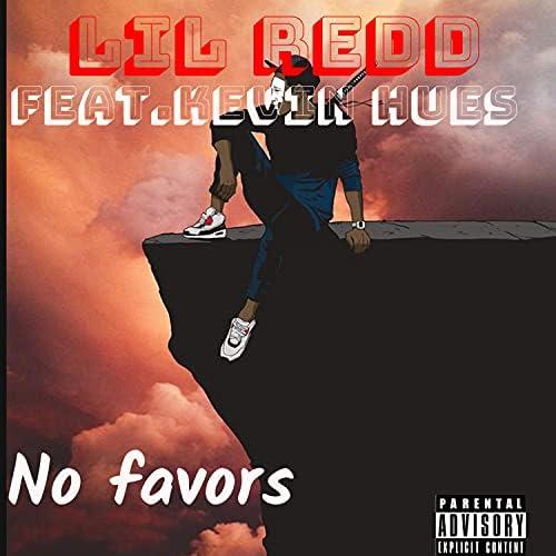 Lil Redd feat. Kevin Hues