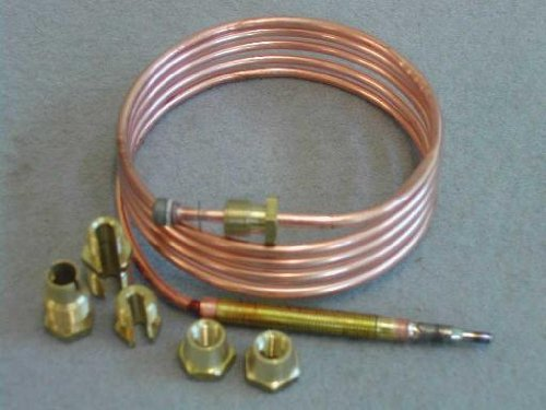 Kit de thermocouple universel à gaz, 1 200 mm