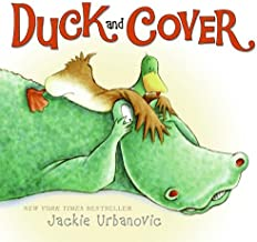 Duck and Cover (Max the Duck Book 3)
