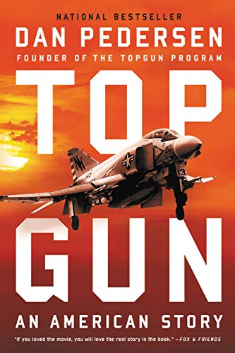 Image of Topgun: An American Story