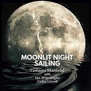 Moonlit Night Sailing (feat. Ian Wijesinghe & Colin Lovell)
