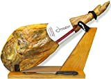 Serrano Ham Bone in from Spain 14.7 - 17 lb +...
