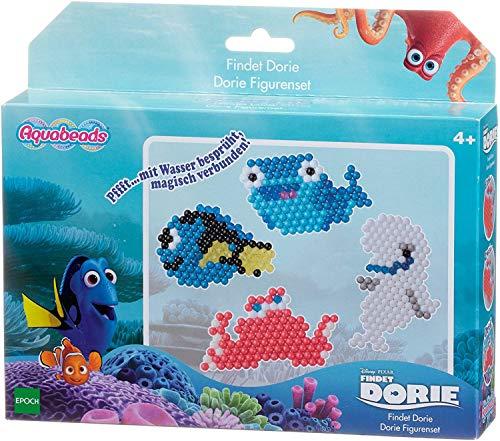 Aquabeads 30099 Findet Dorie Figuren Set - Bastelset