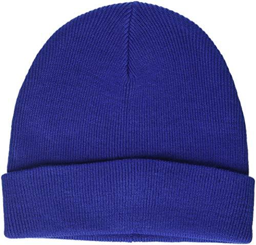 United Colors of Benetton Jungen Cap Kappe, Blau (Bluette 07v), 2