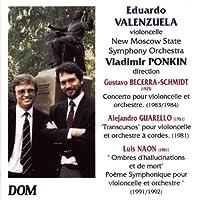 Vol. 1-Concertos Pour Violoncelle
