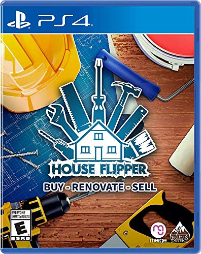 House Flipper for PlayStation 4 [USA]