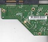 WD10EADS-00L5B1, 2061-771640-Q03 01P, WD SATA 3.5 PCB